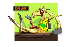 on air roo