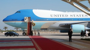 Air Force One Mini Series:  On Board Air Force One NGCUS  - Ep Code: 4206